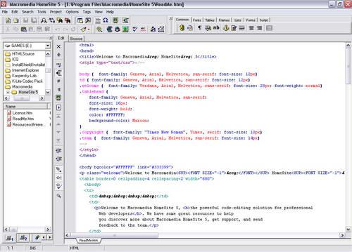 Как создать документ html с картинкой